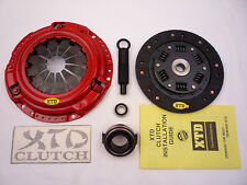 XTD STAGE 2 PRO CLUTCH KIT PROBE MX-6 626 2.0L DOHC PROTEGE MAZDASPEED TURBO