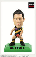 2009 Select AFL STARS COLOR FIGURINE NO.34 Ben Cousins (Richmond)