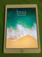 " Apple Ipad Air 2017 32 Gb Wifi Tablet Originale Gold Oro 9.7"" A1822"