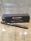 American Express Fountain Pen AMEX Platinum Card Holder Exclusive Gift Black