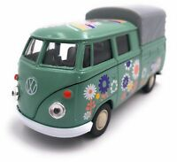 VW Bulli T1 Bus Modellauto Auto LIZENZPRODUKT Maßstab 1:34-1:39