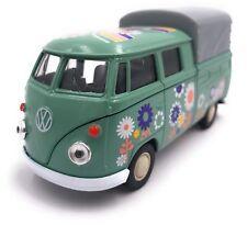 VW Bulli T1 Bus Coche a Escala Auto Producto de Licencia Escala 1 :3 4-1 :3 9