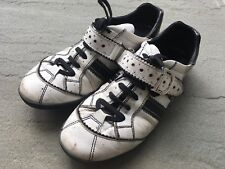 bd1e327f78c1 Christian Dior Sneakers 39.5 Black And White Bowling Style Athletic