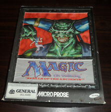 PC CD. Magic The Gathering. Big Box Microprose