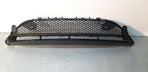 Mercedes E Class W213 AMG 2016 Onwards Genuine Front Bumper Grill PDC