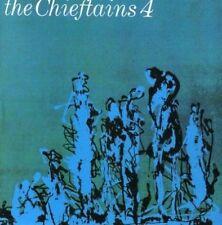 The Chieftains 4  Irish Traditional Music CD - FREE UK P&P Paddy Moloney