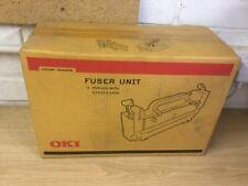 OKI 42158603 - genuine fuser  C5100, 5100n, 5300, 5300dn, 5300n, Freepost