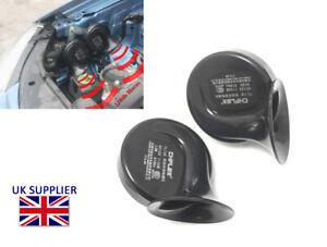 Air Horn Kit for Triumph Explorer Adverturer Tiger Models Custom 12V Dual Tone