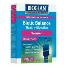 Bioglan Biotic Balance Healthy Digestion for Women - FREE POSTAGE