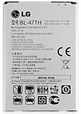 NEW OEM LG BL-47TH Optimus G Pro 2 F350 F350K F350S F350L D837 D838 Battery