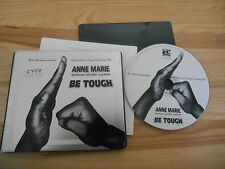 CD Jazz Anne Marie - Be Tough (14 Song) ECHO BEACH / Metal Box