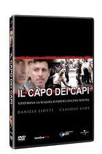 IL CAPO DEI CAPI   3 DVD  COFANETTO  SERIE-TV
