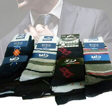 24 PARES CALCETINES HOMBRE MULTI-TALLA 40-45 CALCETIN CHICO  PACK 24 PARES