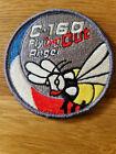 LTG 63 Transall Fly Out. C-160 geht von der Bühne. Flying Angel Fly Out STICKUniformen & Effekten - 28723