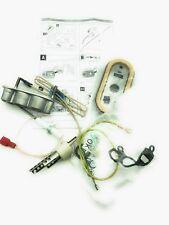 Buderus Wartungsset Glühzünder Ionisationselektrode Set 7736700318 für GB 162 BK