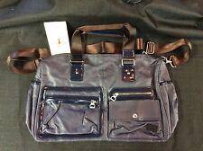 Porter Shoulder Bag (Navy)