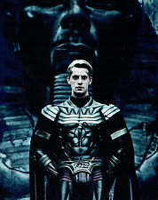 Matthew GOODE SIGNED Autograph Photo AFTAL COA The WATCHMEN Ozymandias