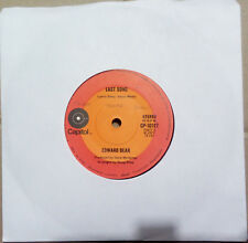 "EDWARD BEAR LAST SONG 7"" SINGLE AUSTRALIA"