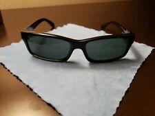 Ray-Ban RB4151 140 mm Anti-Reflective Rectangular Sunglasses - Black
