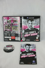 TONY HAWK'S AMERICAN WASTELAND sur Nintendo Game Cube GC (remis à neuf) PAL VF