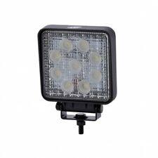 LED Arbeitsscheinwerfer Arbeitslampe Traktor Bagger Trailer LKW Off-Road 2200 Lm