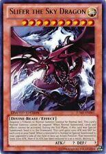 Slifer the Sky Dragon JUMP-EN061 Ultra Rare LIMITED EDITION Near Mint