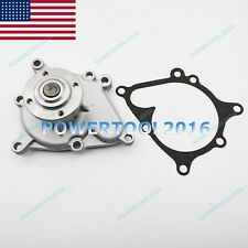3AF1 Water Pump for Iseki Tractor 220 240 TE2104 TE3210 TE3210F TU1700 TU1900