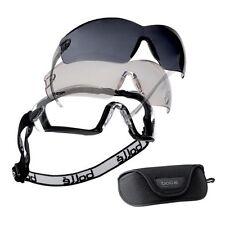 Bolle Cobra Seguridad Gafas Gafas Gafas kitcobra Kit c/o varias Lente