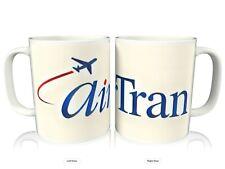 AirTran Airways Logo Coffee Mug Cup