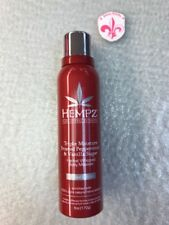 Hempz Triple Moisture Frosted Peppermint & Vanilla Sugar Whipped Body Mousse 6oz