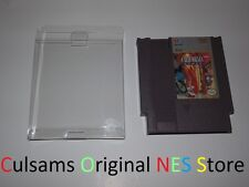 Original Nintendo Nes California Games With Sleeve & Guarantee