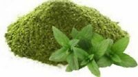Herbal Dried Mint Leaves Powder Mentha Sylvestris Pudina Leaves Powder FreeShip*