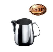 Lattiera ALESSI 103/150 in Acciaio Inox 18/10 150 Cl Dairy Caffè Cappuccino