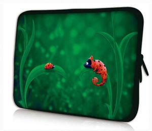 "15.6"" Neoprene Laptop Sleeve Case For HP ProBook 250 / 255 G7"