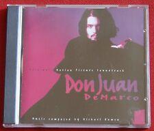 Don Juan DeMarco - Michael Kamen/Bryan Adams CD Perfetto