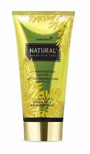 Tannymaxx Natural Vegan Skin Care UV-Preparation Lotion 175 ml.