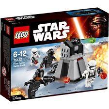 Lego 75132 Star Wars First Order Battle Pack