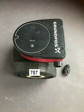 Grundfos Magna1 40-60F 1PH Flanged Pump Heating Circulator 240v #781 used