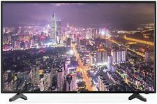 Bush 40 Inch LED Full HD 1080P Freeview HD TV - Black