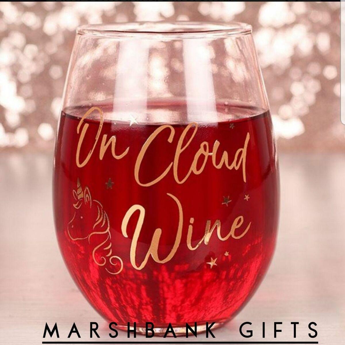 Marshbank Gifts