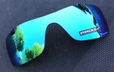 OAKLEY BATWOLF • SAPPHIRE PRIZM LENS • GENUINE and the CheapestOnLine•