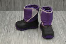 *Western Chief Selah (2415828P) Snow Boot - Toddler's Size 7 - Purple