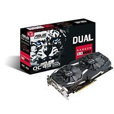 845629 VGA Asus RX 580 4gb Dual OC