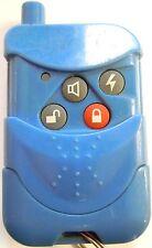 Universal RF transmitter garage door light motorized gate remote TGR-YK001B fob