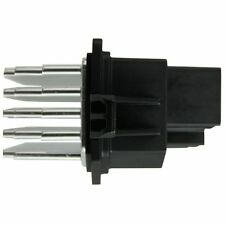 HVAC Blower Motor Resistor Wells JA2012 fits 2014 Nissan Rogue