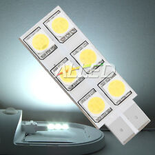 12V T10 LED Wedge Lamp Cool White Super bright RV/Car/Caravan/JAYCO Bulb