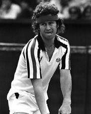 Tennis Pro JOHN MCENROE Glossy 8x10 Photo Print Wimbledon Poster