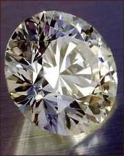 Hearts on Fire 2.0 ct. Round Brilliant-Cut Diamond I/VS1 -NEW - $33,650