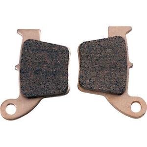 Galfer MX Pro HH Sintered Brake Pads / One Pair   Offroad   FD278G1396