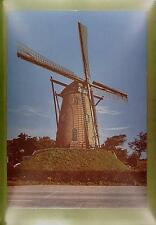 CPA Holland Cadzand Windmill Moulin a Vent Windmühle Molin Wiatrak w71